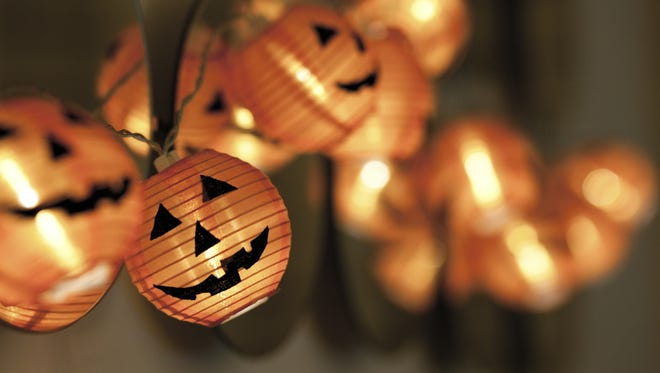 Getty Images/iStockphoto Halloween