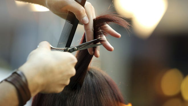 Looking for something to do locally for spring break? Get a haircut that's long overdue.