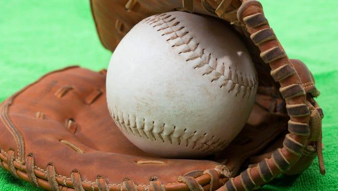 High school softball scores from around the region.