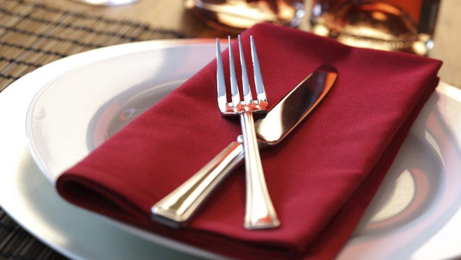 Send us your restaurant information for a free listing.