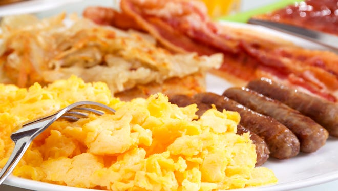 Millville Kiwanis Club will host its semi-annual breakfast from 7:30 to 10:30 a.m. April 28 in the social hall of Trinity Methodist Church at 100 S. 2nd St., in Millville.