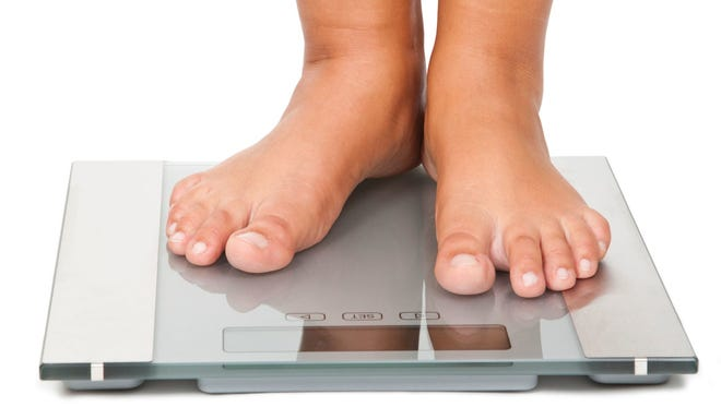 Tennessee children now have the highest rate of being overweight or obese in the nation.