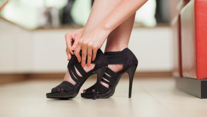 MUSE Shoe Studio is the go-to shop for great shoes and accessories.