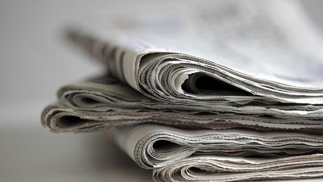 Where can I buy my newspaper?