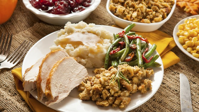 If you're looking to have someone else prepare — and maybe more importantly clean up — a Thanksgiving Day meal for you and your family, several Green Bay area restaurants will oblige.