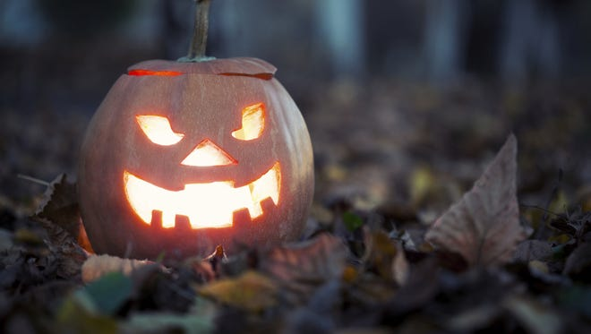 Two Rivers trick-or-treat hours set