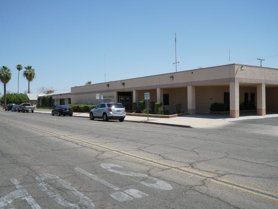 Palo Verde Hospital worries that it will not be able