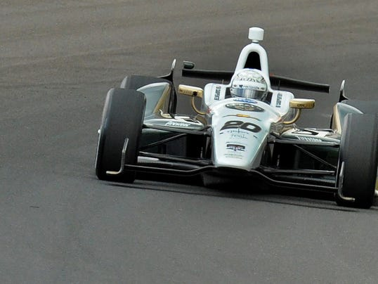 INI Indy 500 Carpenter