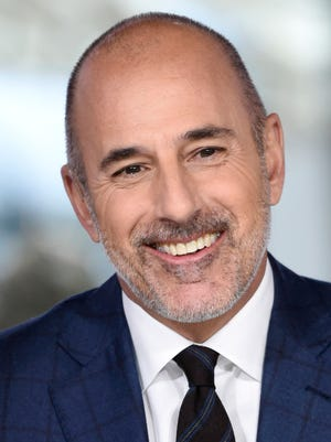 Matt Lauer: Dec. 30, 1957.