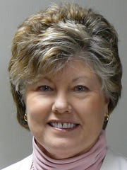 Martha Shepard