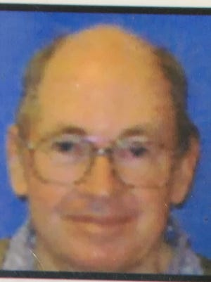 Richard Cart, 71, went missing near Montclair and may need medical attention.