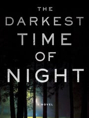 """The Darkest Time of Night"" by Jeremy Finley"