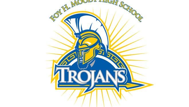 Moody High School logo