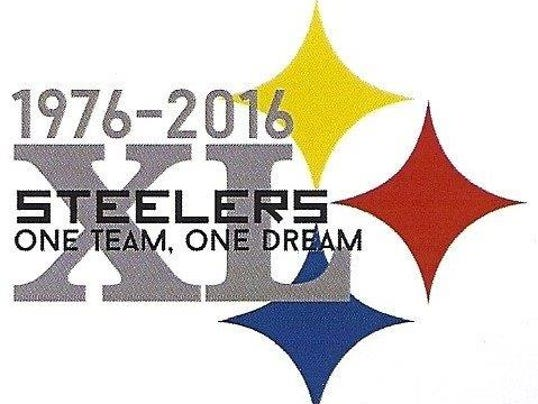 PC Steelers logo