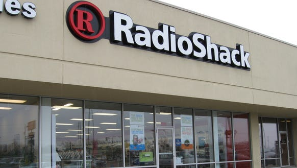 Radio Shack is closing nearly 200 stores as it reorganizes