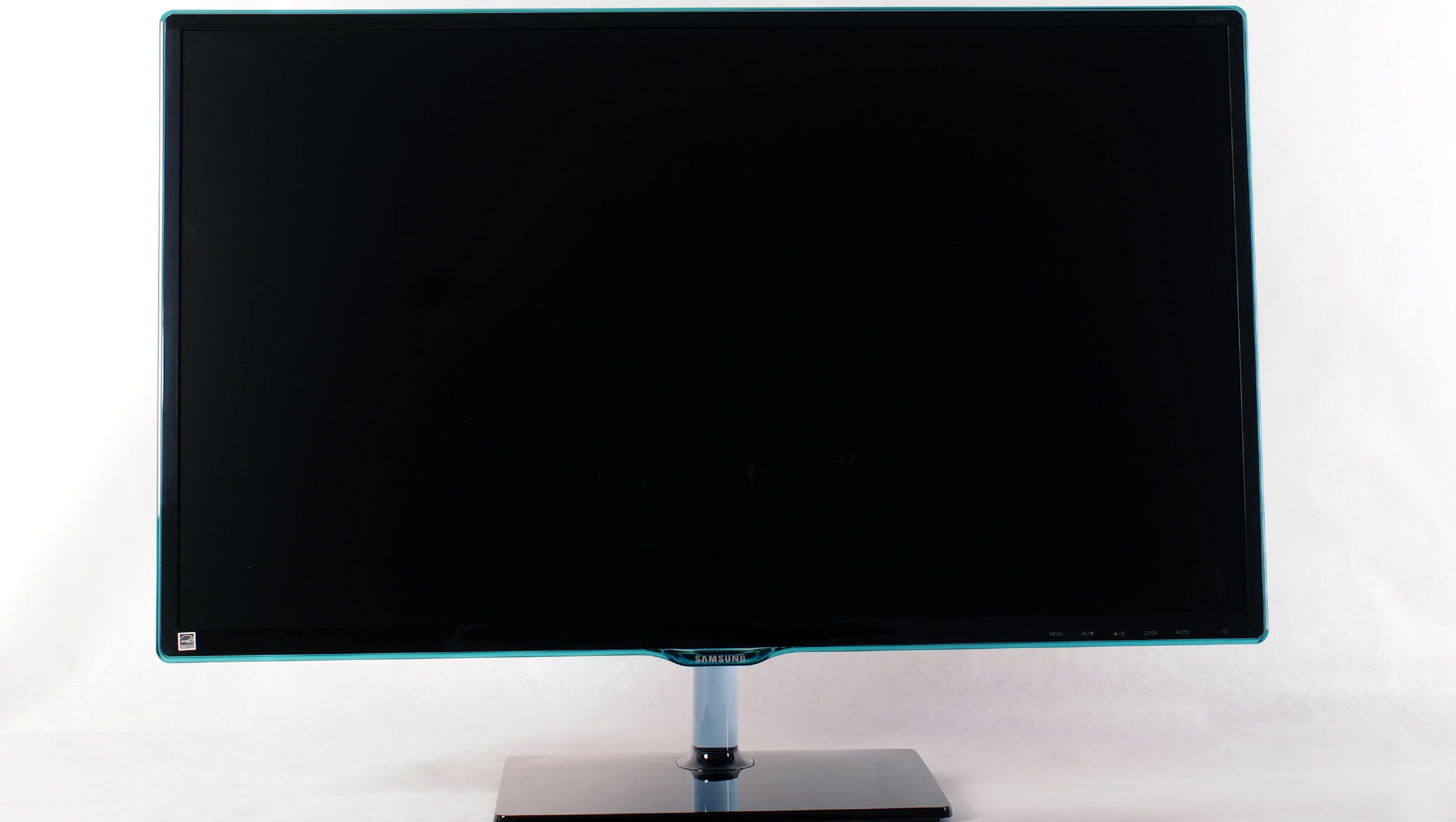 samsung monitor is a stylish choice for casual use. Black Bedroom Furniture Sets. Home Design Ideas