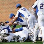 Moeller baseball headed back to state
