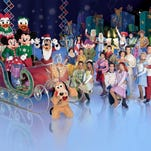 "Tickets are now on sale for Disney On Ice ""Let's Celebrate"""