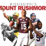 Mt. Rushmore of Mississippi: Dak Prescott