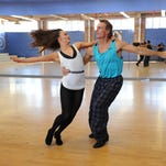 "Former Bills quarterback Doug Flutie is one of the stars of Season 22 on of ""Dancing With The Stars,"" on ABC. His partner is Karina Smirnoff."