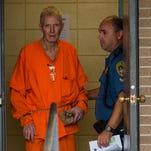 Suspected serial killer Felix Vail gets life