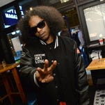Ab-Soul Coming to Potbelly's