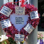 Muslims thankful for support after rant, stabbings in Portland