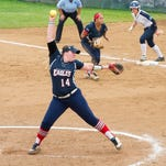 Notre Dame grad Haylee Smith helps University of Southern Indiana to national title