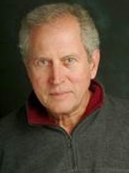 "Granville Van Dusen, star of ""One Slight Hitch"""