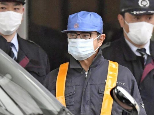 Ousted Renault-Nissan CEO Carlos Ghosn spent 108 days in a Tokyo jail on charges of financial crimes. He was released on bail March 6. But his real infraction may have been his push to more closely integrate the group, tilting it toward French control.