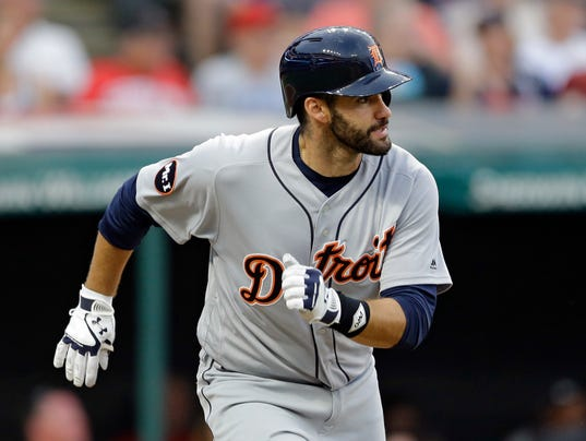 Detroit Tigers 'very happy' with return package in J.D ...