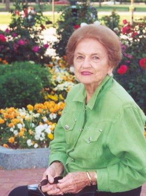 Berne Davis has died at 102
