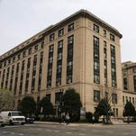 GSA's headquarters in Washington.