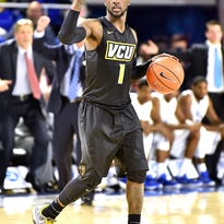 Dickson native, VCU standout JeQuan Lewis signing with Milwaukee Bucks