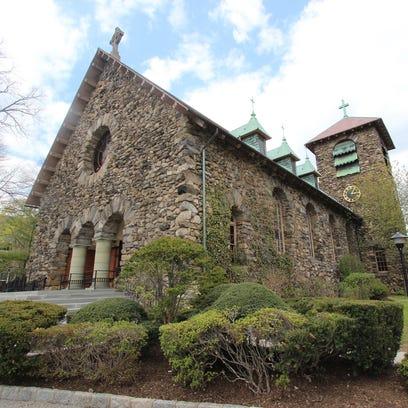 Chapel of the Divine Compassion, White Plains