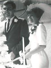 Robert and Carlee Schott