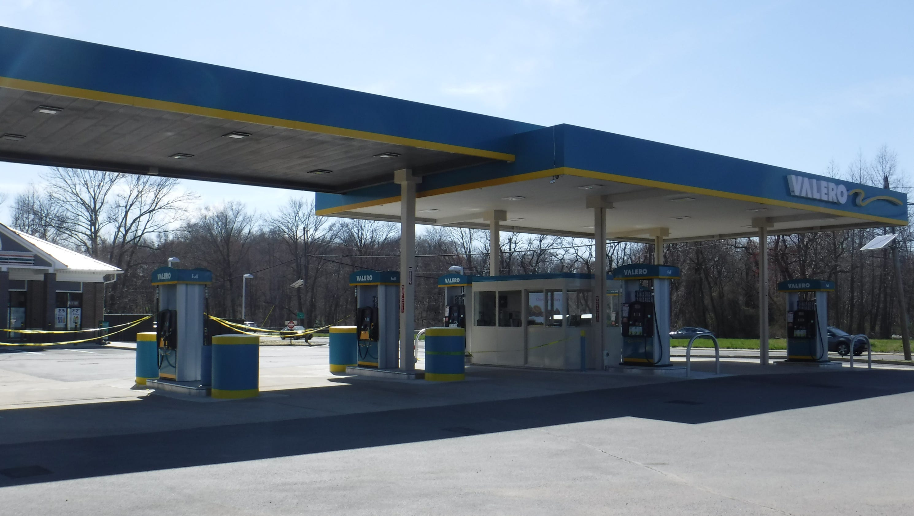 New 7 eleven valero gas station opens in cranbury colourmoves Choice Image