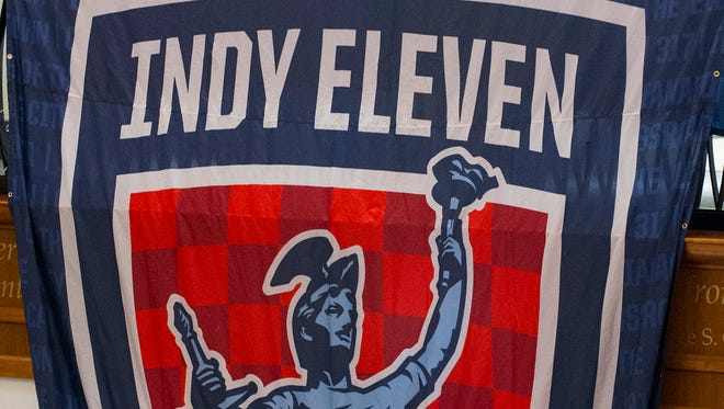 Peter Wilt is president and general manager of the Indy Eleven.