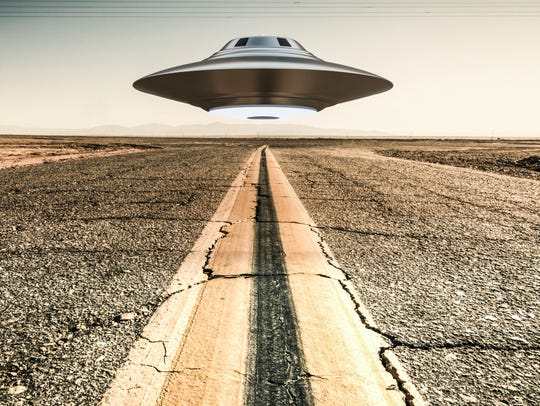 Saturday's UFO and Paranormal Conference in Fort Myers
