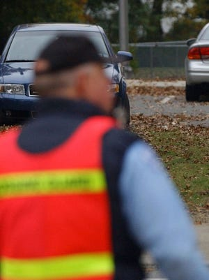 New Rochelle agreed to a new contract with the school crossing guard union.