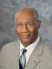 Dr. Richard Henderson is the president of the Medical Society of Delaware.