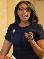 Jennefer Witter, CEO and founder of The Boreland Group