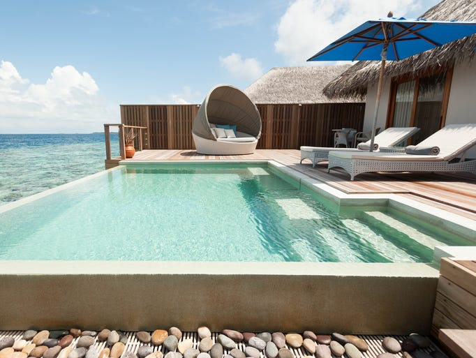 Beach Hotels With Show Stopping Views