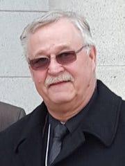 Bruce Barganz