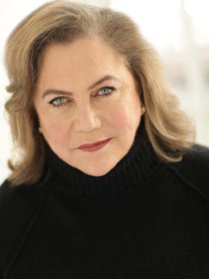 """Stage and screen star Kathleen Turner has been cast in George Street Playhouse's next production, """"Act of God."""""""