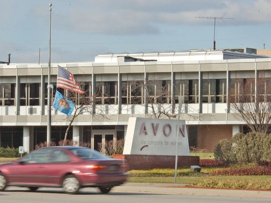 Traffic concerns in the vicinity of the now-shuttered Avon facility near Newark is slowing the project.
