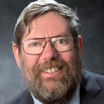 Bob Kimball is Chief Technical Officer, Ciena Government Solutions.
