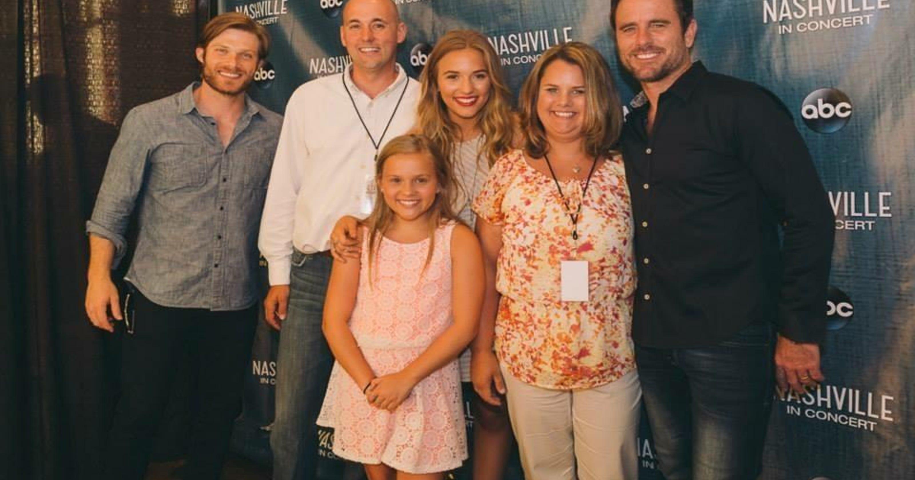 Local Couple Won Date Night Trip To Nashville