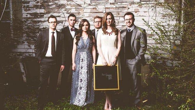Bluegrass band Flatt Lonesome