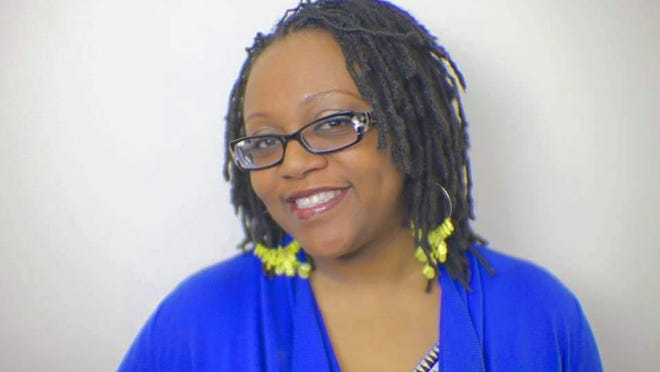 Eileen Graham, cousin to Raekwon Manigault, organized Healing the Hurt to help people traumatized by violence.